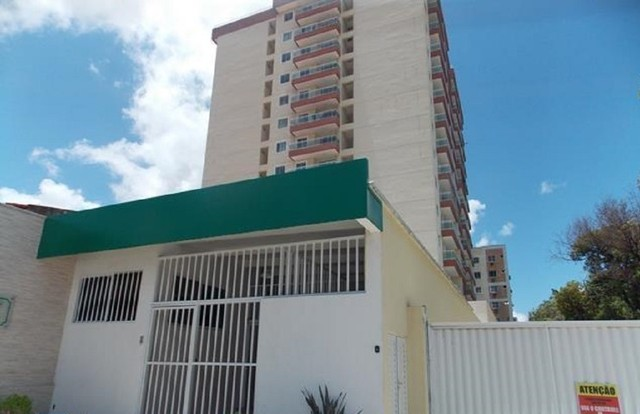 Apartamento no Bairro Damas 3 Quartos 74m2 2 Vagas Sobressolo - Foto 3
