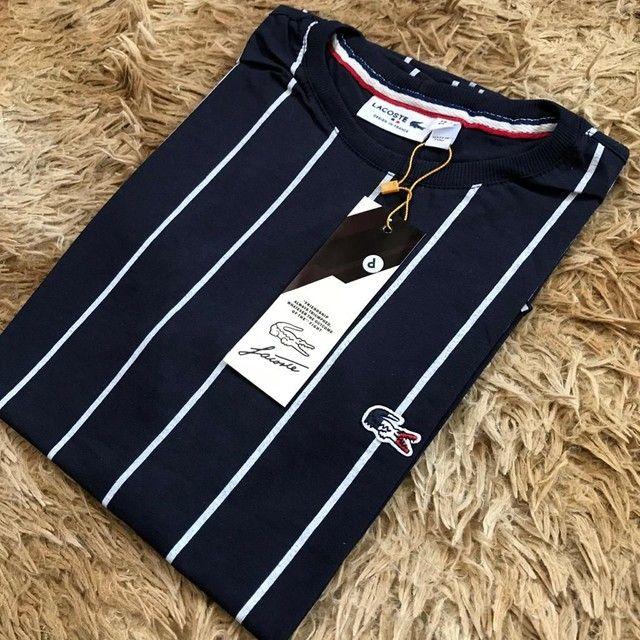 Camisa peruana - Foto 6