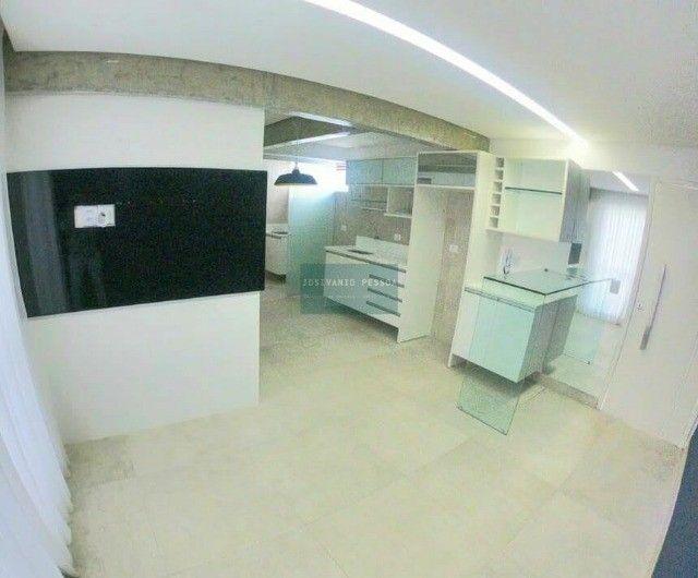 RF - 2 quartos 1 suite 1 vaga - Foto 5