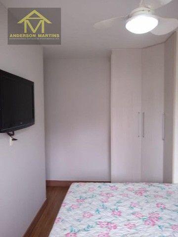 Apartamento 2 quartos Mar Azul 1 Ed. Fabiana Cód: 17838 AM  - Foto 6