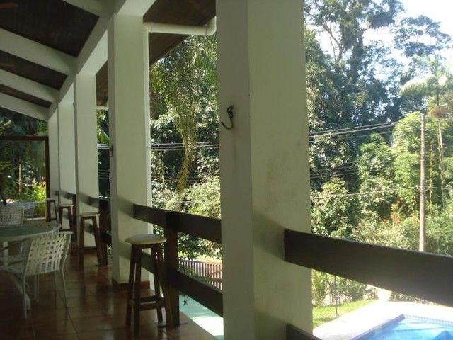 Casa de condomínio à venda com 4 dormitórios em Enseada, Guarujá cod:LIV-17448 - Foto 5