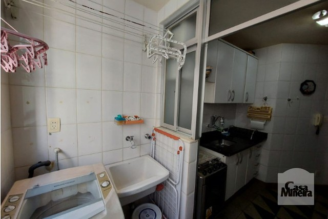 Apartamento à venda com 2 dormitórios em Buritis, Belo horizonte cod:335104 - Foto 16