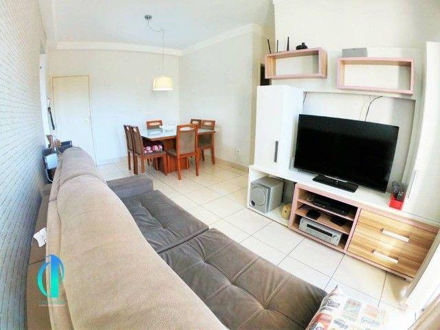 Apto 3 qtos c/suíte - Dream Park Residence - Vaga coberta