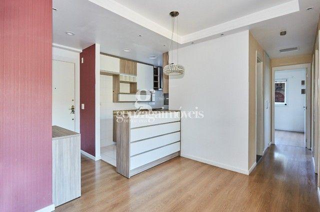 Apartamento à venda com 3 dormitórios em Campo comprido, Curitiba cod:1095 - Foto 5