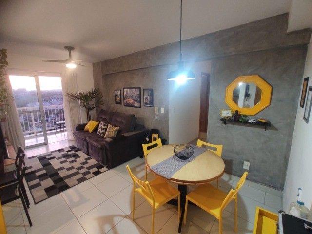 Apartamento 2 quartos ao lado do Shopping Cerrado - Foto 6