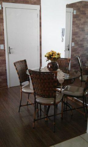Apartamento Reserva D'ouro (opção de mobiliado completo) - Foto 8