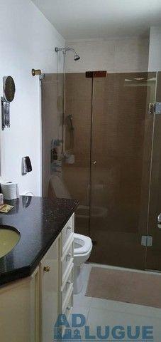 Amplo Apartamento 3 dorm suite sacada elevador garag. - Foto 5
