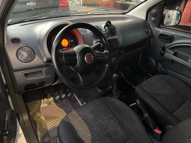 Fiat Fiorino 1.4 Basica Flex 2016 Autos RR - Foto 5