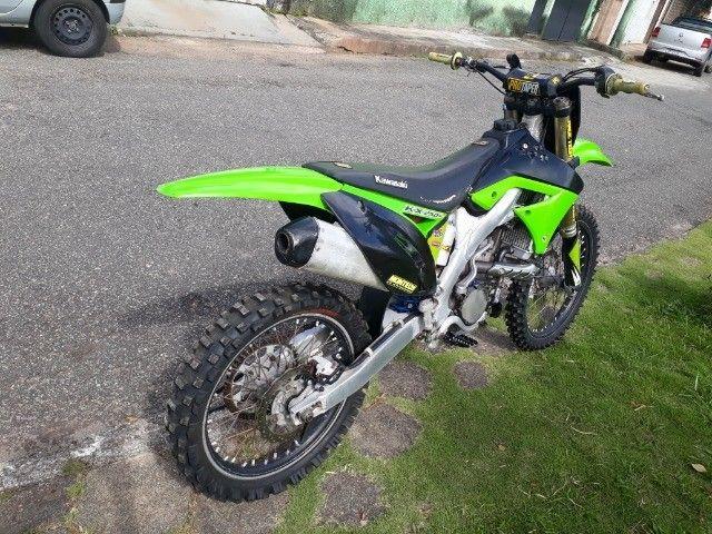 KXF 250 cc 2012  - Foto 9