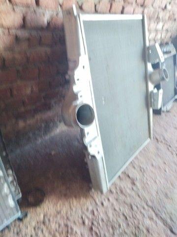 Intercooler MB Axor - Foto 3