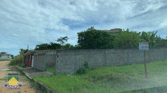 Terreno no bairro Mar do Norte - Rio das Ostras / RJ - Foto 2