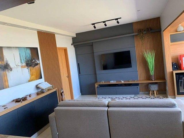 Apartamento com 3 quartos no Parque Amazônia - Goiânia-GO - Foto 6