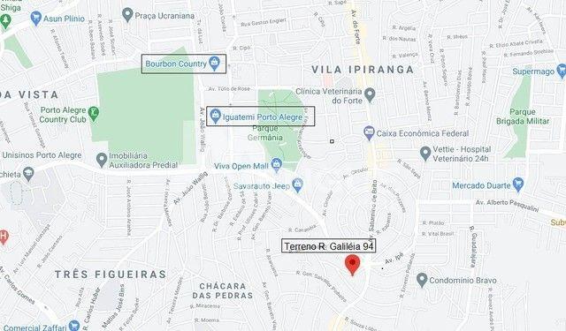 Terreno à venda em Vila jardim, Porto alegre cod:5706 - Foto 3