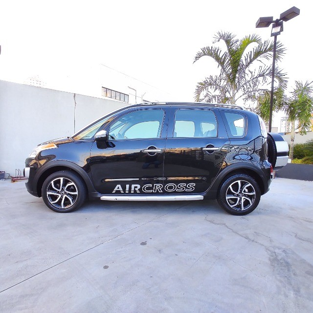 Lindo Aircross Exclusive 1.6  - Foto 2