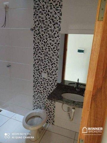Casa com 2 dormitórios à venda, 60 m² por R$ 170.000 - Jardim Monterey - Sarandi/PR - Foto 10