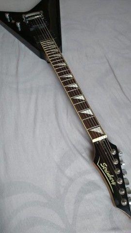 Guitarra Flying V  - Foto 2