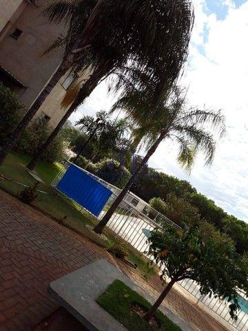 Apartamento 2/4 Resid, Brisas do Parque Próx Bernardo Sayão R$ 200.000,00 - Foto 9