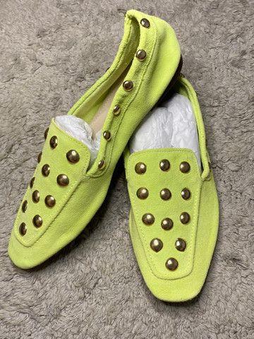 Sapato Schutz 37. Novo - Foto 4