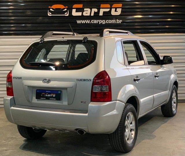 Hyundai TUCSON GLB 2.0  (CAMB.MANUAL) - Foto 4