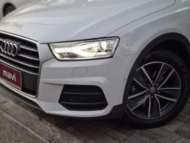 Audi Q3 2019 Prestige Plus 1.4 Ttfsi Flex S-Tronic - Foto 18
