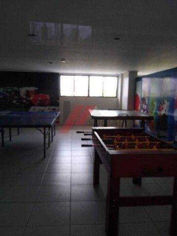 Apartamento à venda com 3 dormitórios em Tambauzinho, João pessoa cod:38710 - Foto 10