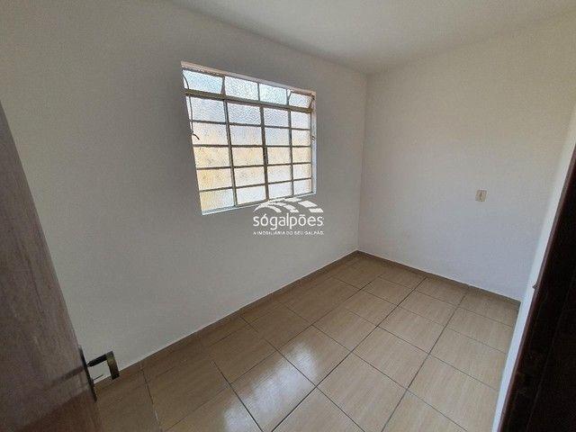 Casa Comercial à venda, 3 quartos, 1 suíte, 2 vagas, Salgado Filho - Belo Horizonte/MG - Foto 11