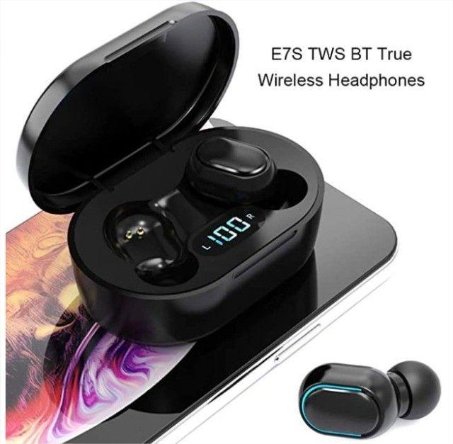 Fone Bluetooth!!! e7s