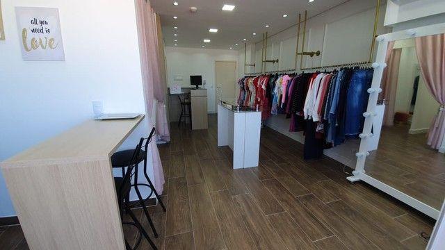 Vendo loja Helbor Office escritório comercial - Foto 2