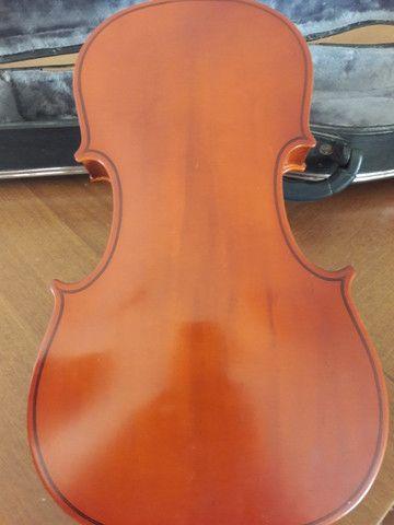Violino com case - Foto 2