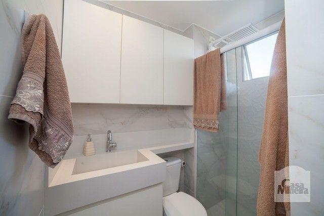 Apartamento à venda com 2 dormitórios em Santa amélia, Belo horizonte cod:335811 - Foto 9