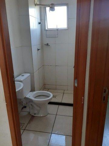 Vendo ágio de apartamento condomínio chapada dos Buritis na Alameda Júlio Muller em VG - Foto 6