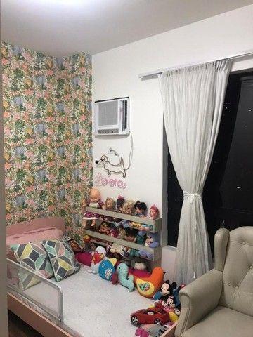 T.C- Apartamento a venda mobiliado com 2 quartos!!!  cod:0030 - Foto 12