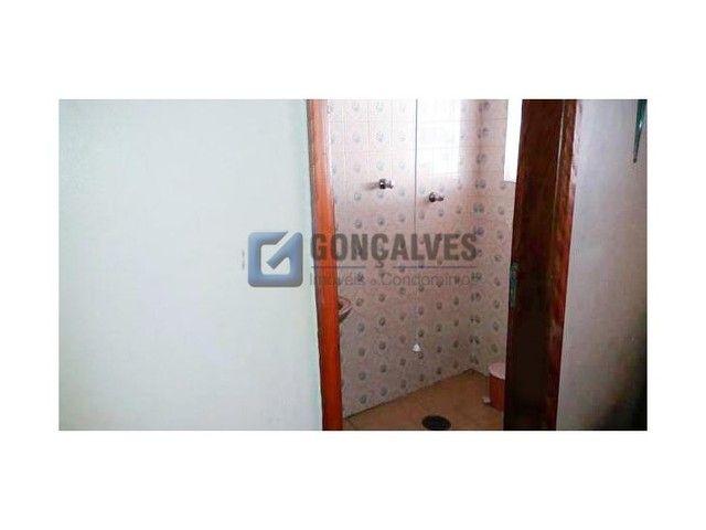Casa para alugar com 4 dormitórios em Oswaldo cruz, Sao caetano do sul cod:1030-2-36553 - Foto 6