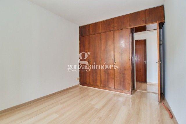 Apartamento para alugar com 3 dormitórios em Batel, Curitiba cod:09530001 - Foto 10