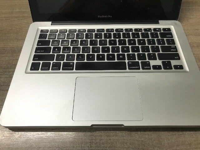 Macbook Pro i7 com 16Gb e Ssd de 240 e 1Tb - Foto 3