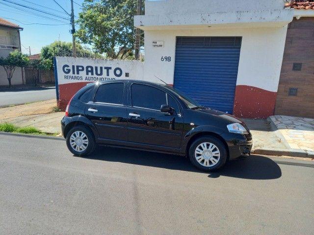 Citroën C3 Exclusive 2011 Aceito troca maior valor.
