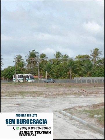 Lotes em Aquiraz às margens da CE-453 próx às belas praias  - Foto 13