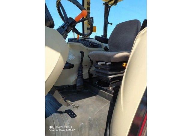 Trator Massey Ferguson MF 5709 2019 - Foto 2