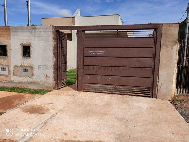 Casa à venda, 1 quarto, 1 suíte, 2 vagas, Jardim Aeroporto - Campo Grande/MS - Foto 2