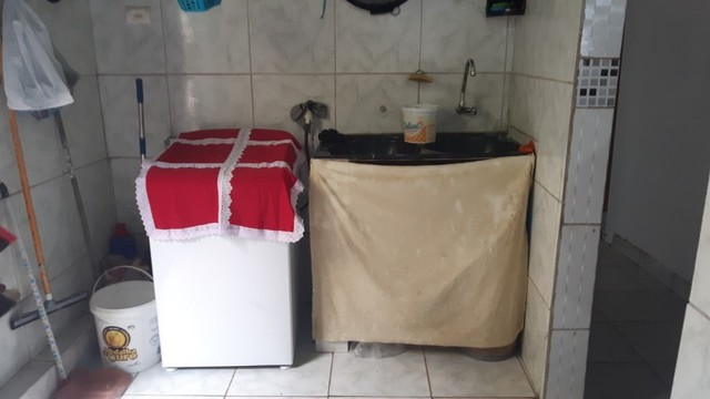 Urgente! Casa No Jordão 3 Qtos Um Suíte. Garagem Bem Espaçosa - Foto 11