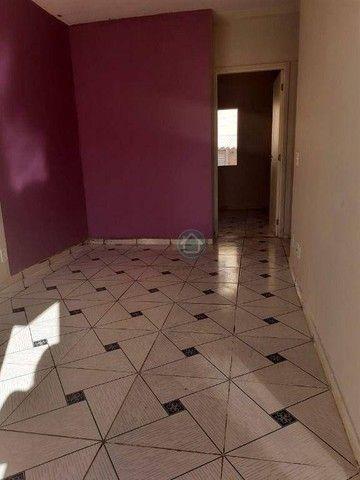 Apartamento com 2 dormitórios à venda, 42 m² por R$ 95.000,00 - Jardim Centro Oeste - Camp - Foto 6
