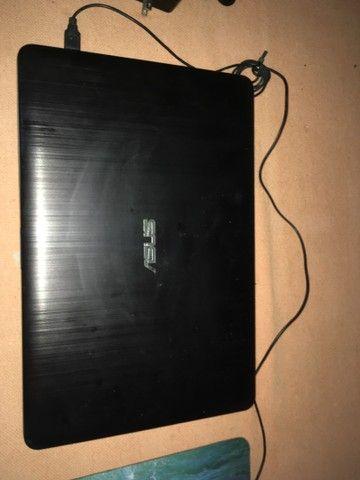 Computador Ásus