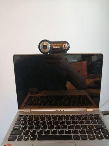 Webcam Logitech 1.3 Megapixel - Foto 3