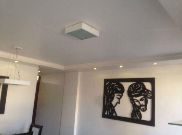 Excelente apartamento em Intermares 03 Quartos com 02 suites - Foto 4