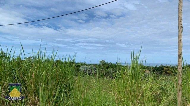 Terreno no bairro Mar do Norte - Rio das Ostras / RJ - Foto 5