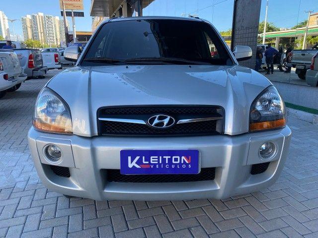 Hyundai Tucson GLS 2013 Automático - Foto 2