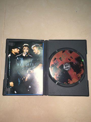 DVD Bee Gees - Foto 2
