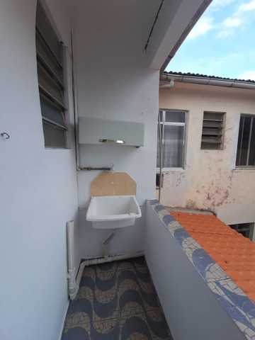 Daher Aluga: Apartamento c/ 2 Quartos - Cascadura - Cód CDQ 24 - Foto 10