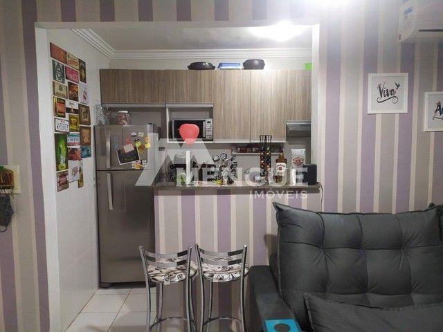 Apartamento à venda com 2 dormitórios em São sebastião, Porto alegre cod:11332 - Foto 5