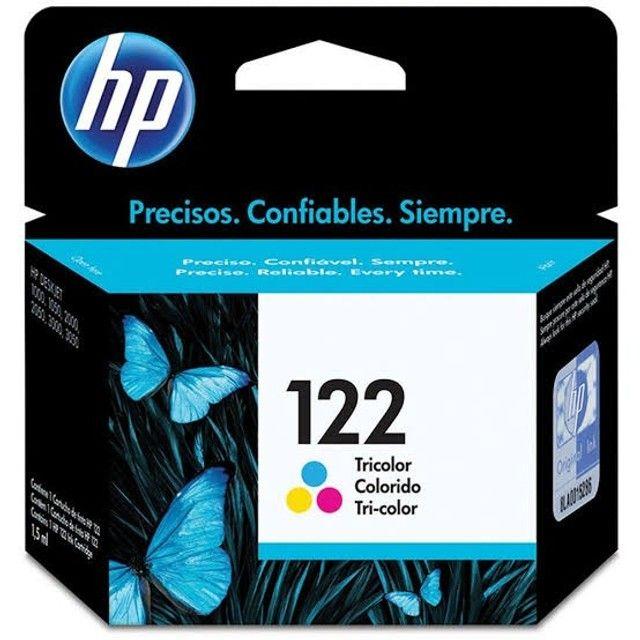 Cartucho HP 122